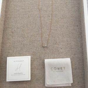 Stella and Dot Covet Adventure Necklace